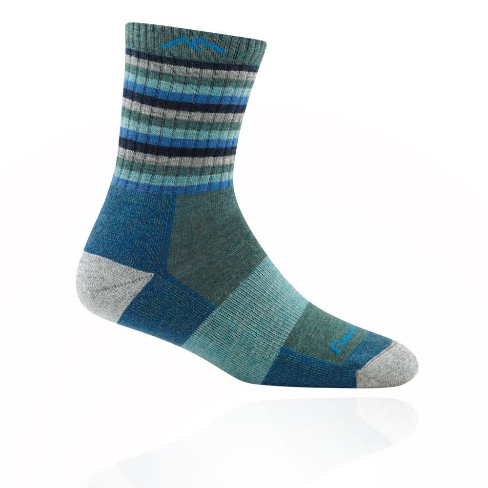 Darn Tough Stripes Micro Crew Women's Sock - AW20