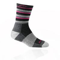 Darn Tough Stripes Micro Crew Women's Sock - AW18