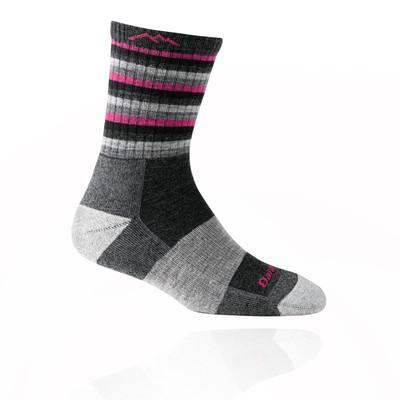 Darn Tough Stripes Micro Crew Women's Sock - SS20