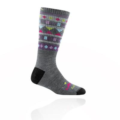 Darn Tough Trail Magic Boot Women's Sock - AW19