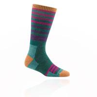 Darn Tough Gatewood bota para mujer calcetín  - SS19