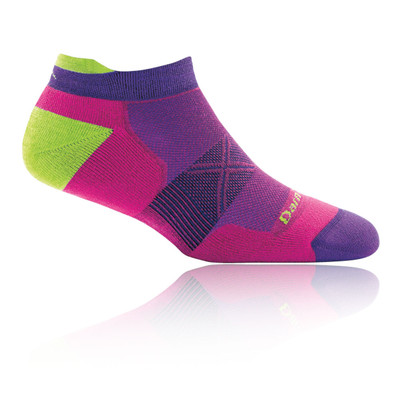 Darn Tough Vertex para mujer Ultra-Light Cushion calcetín  - SS20