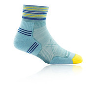 Darn Tough Vertex Women's Ultra-Light Cushion 1/4 Sock - SS19
