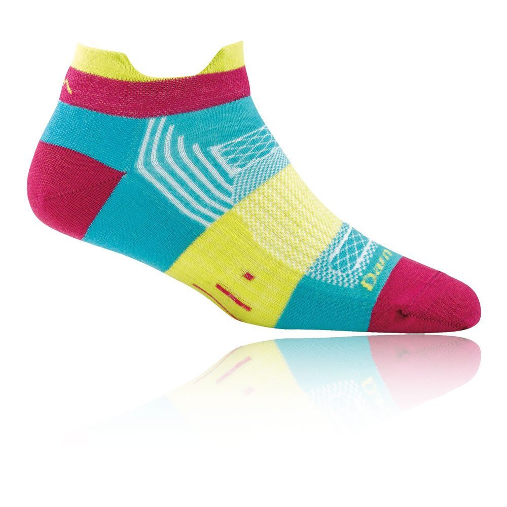 Darn Tough Pulse No Show Light Cushion Women's Sock - AW19
