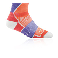 Darn Tough Women's BPM 1/4 Socks - SS19