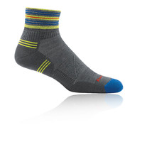 Darn Tough Vertex Ultra-Light Cushion 1/4 Sock - SS19
