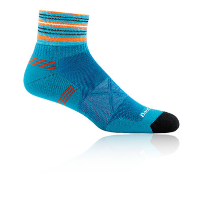 Darn Tough Vertex Ultra-Light Cushion 1/4 Sock - AW19