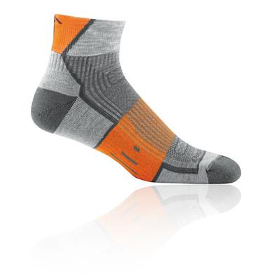 Darn Tough Grit 1/4 Sock - AW19