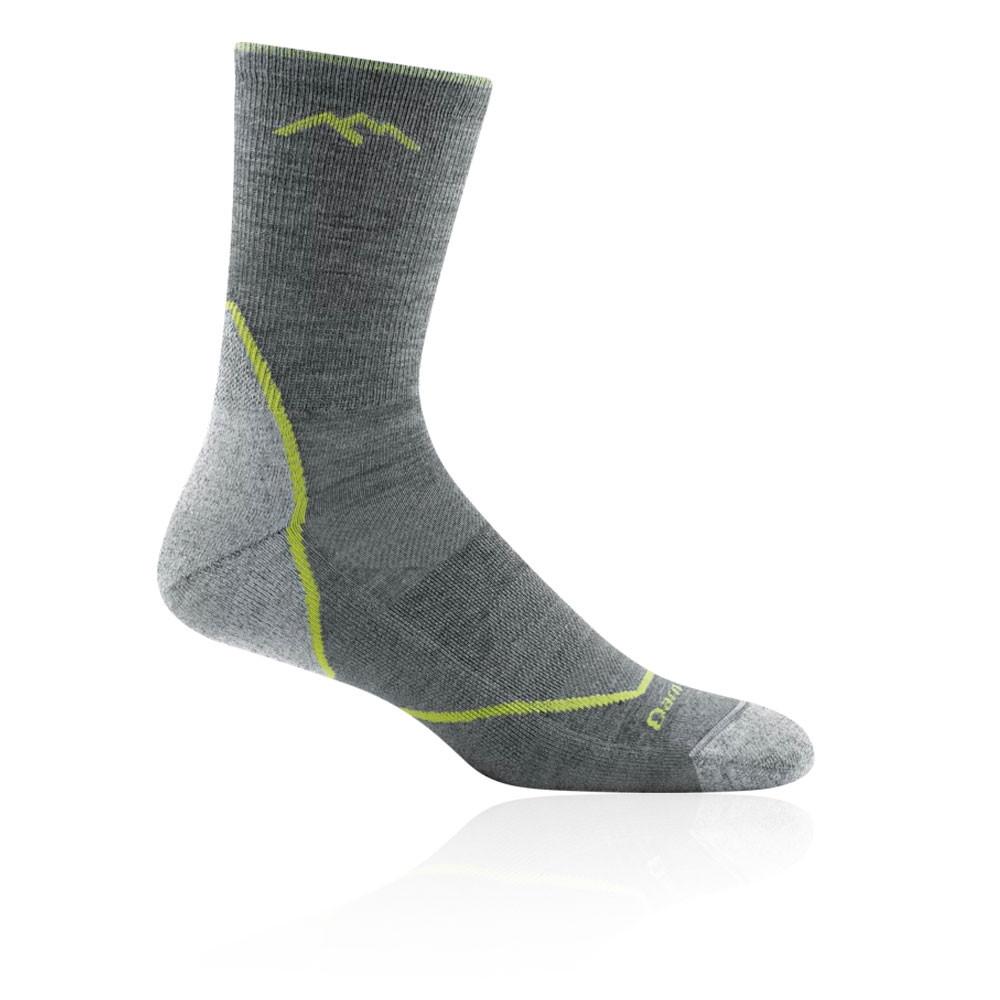 Darn Tough Light Hiker Micro Crew Light Cushion Sock - AW20