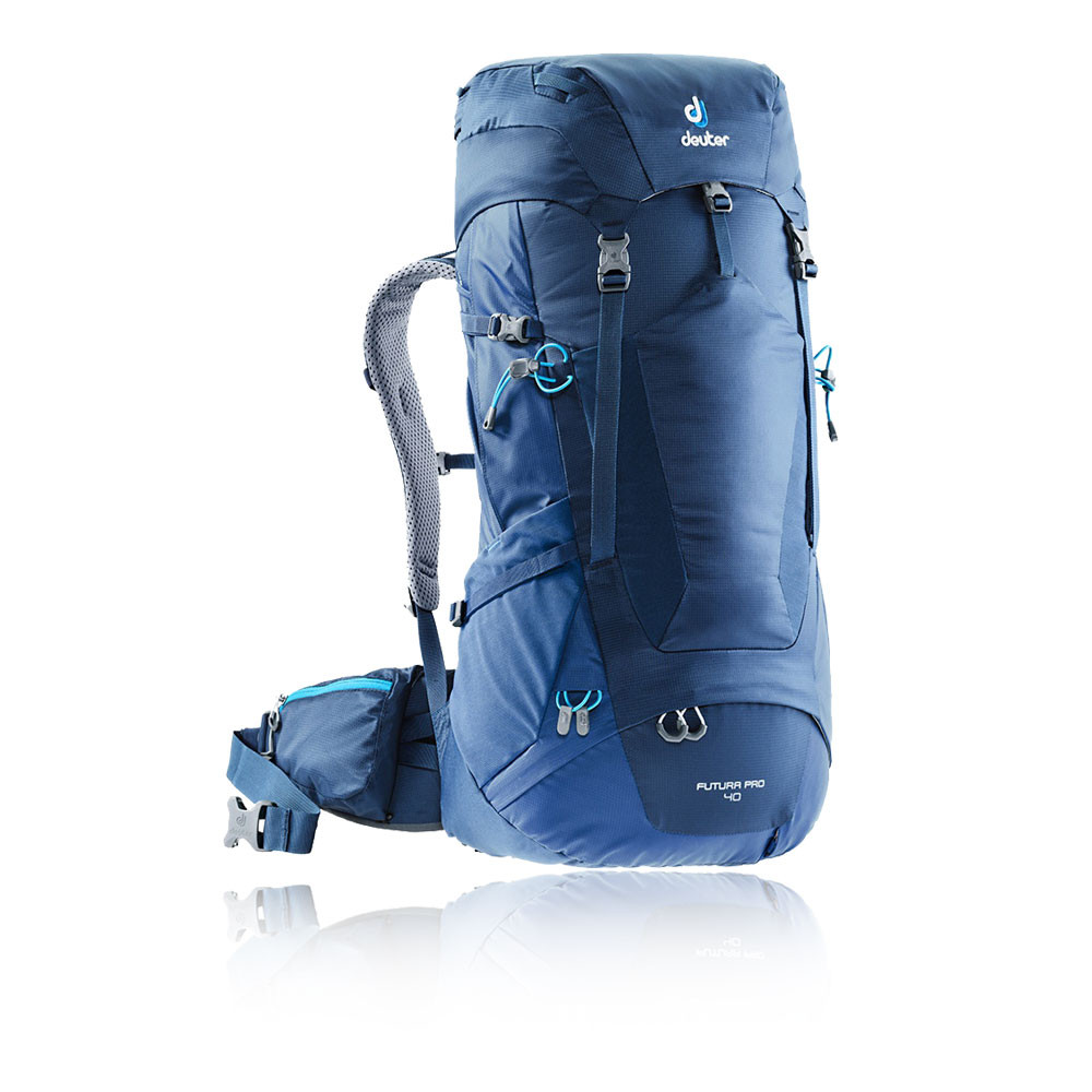 Deuter Futura Pro 40 Backpack - AW20