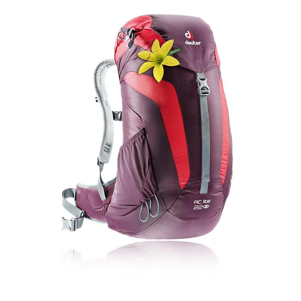 Deuter AC Lite 22 SL Backpack