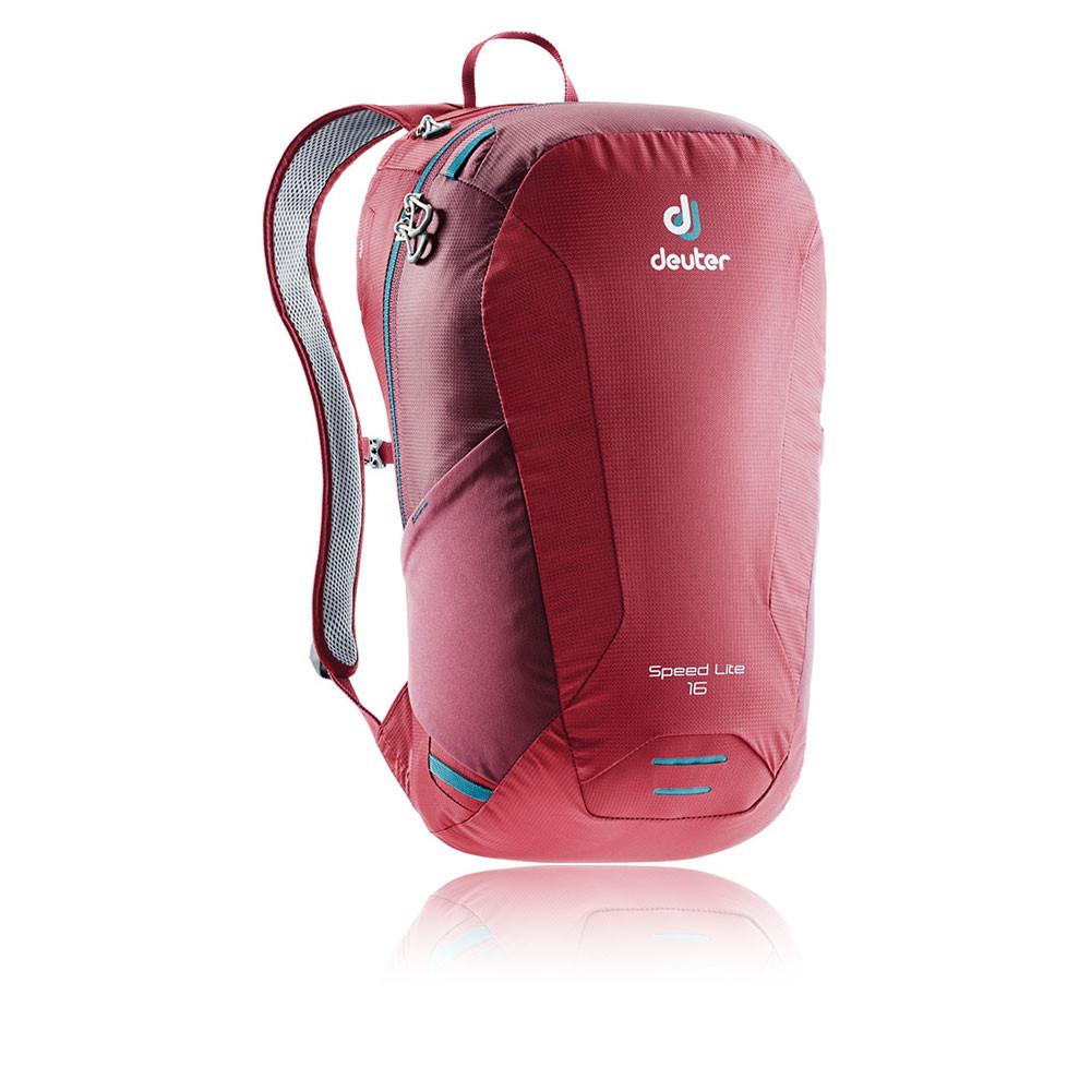 Deuter Speed Lite 16 Backpack - AW19