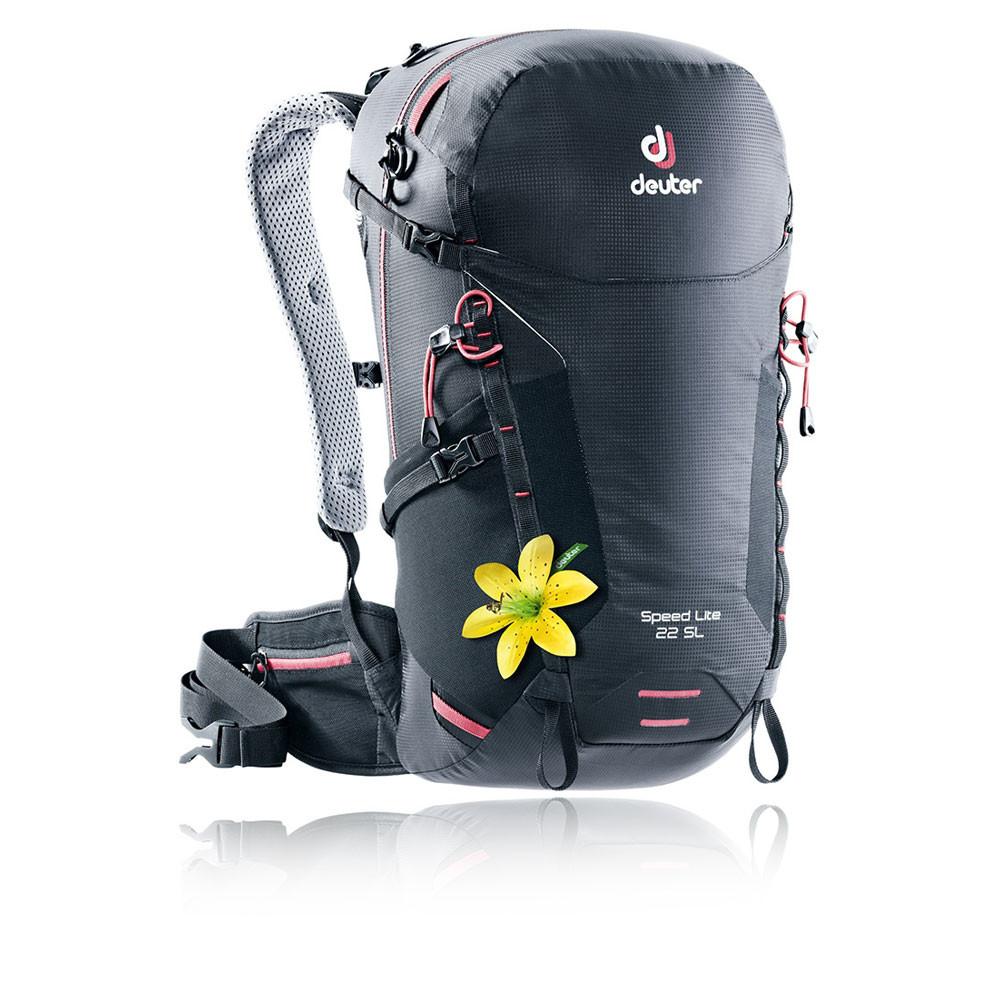 Deuter Speed Lite 22 SL Backpack - AW19