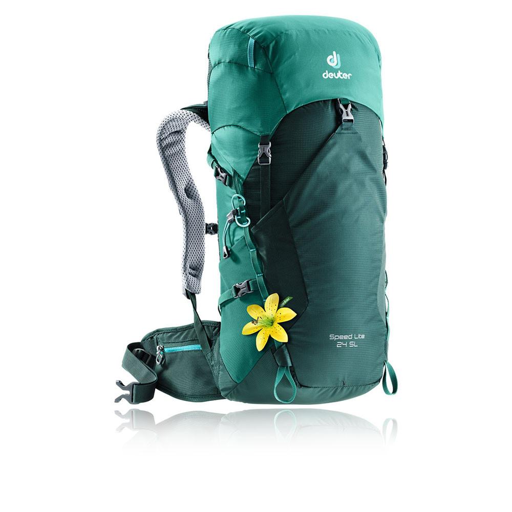 Deuter Speed Lite 24 SL Backpack - SS19