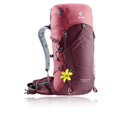 Deuter Speed Lite 24 SL mochila - AW19