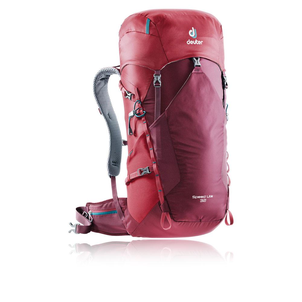 Deuter Speed Lite 32 Backpack - SS19