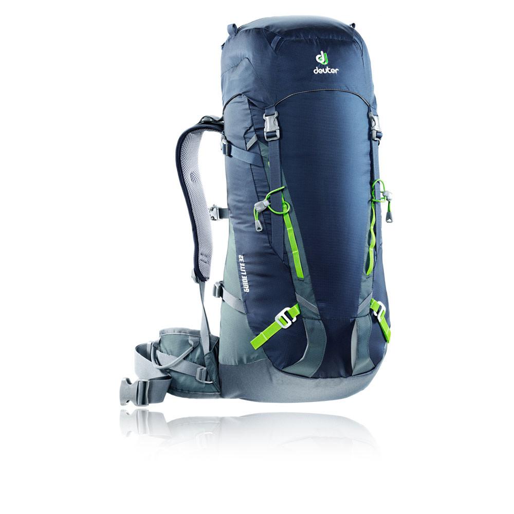 Deuter Guide Lite 32 Backpack - AW19