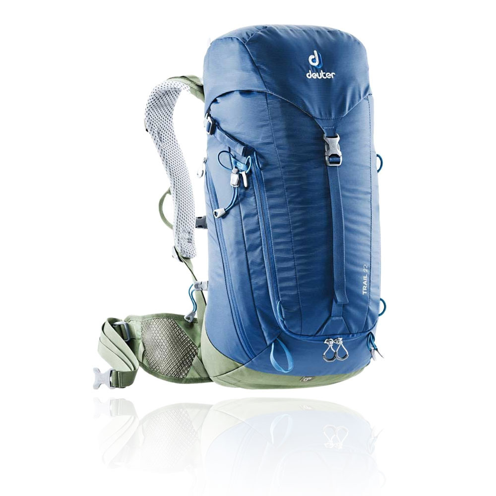 Deuter Trail 22 Backpack - AW20