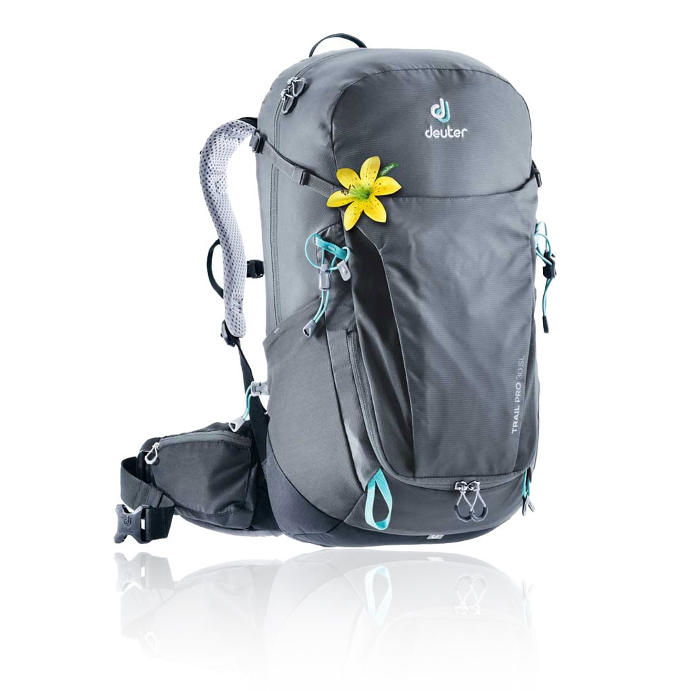 Deuter Trail Pro 30 SL Women's Backpack - AW20