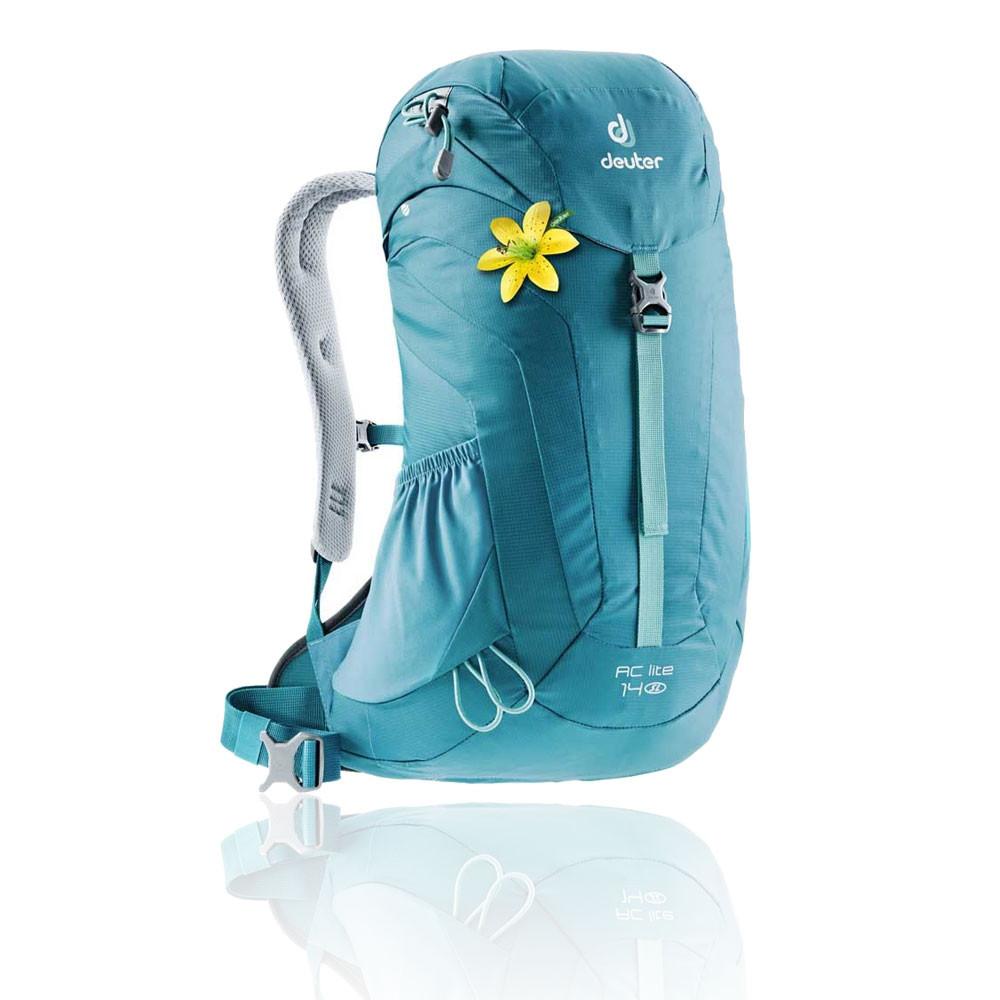 Deuter AC Lite 14 SL Women's Backpack - SS19