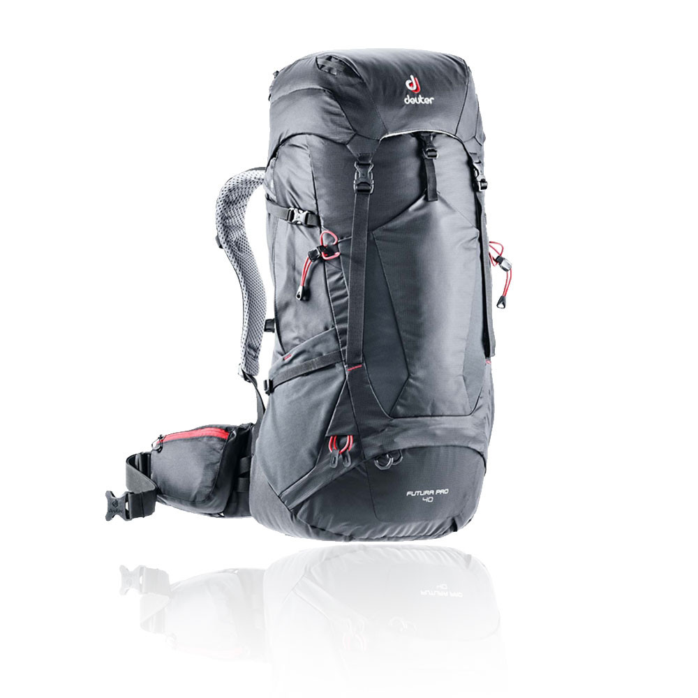 Deuter Futura Pro 40 Backpack - AW20