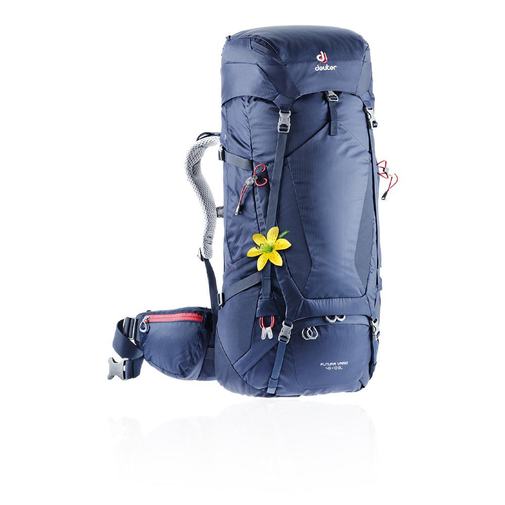 Deuter Futura Vario 45 Plus 10SL Women's Backpack - AW20