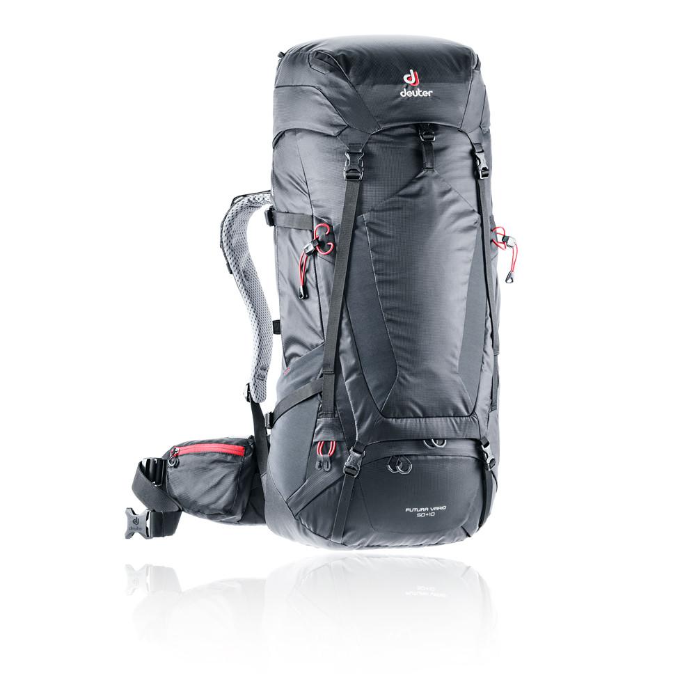 Deuter Futura Vario 50 Plus 10 Backpack - AW20