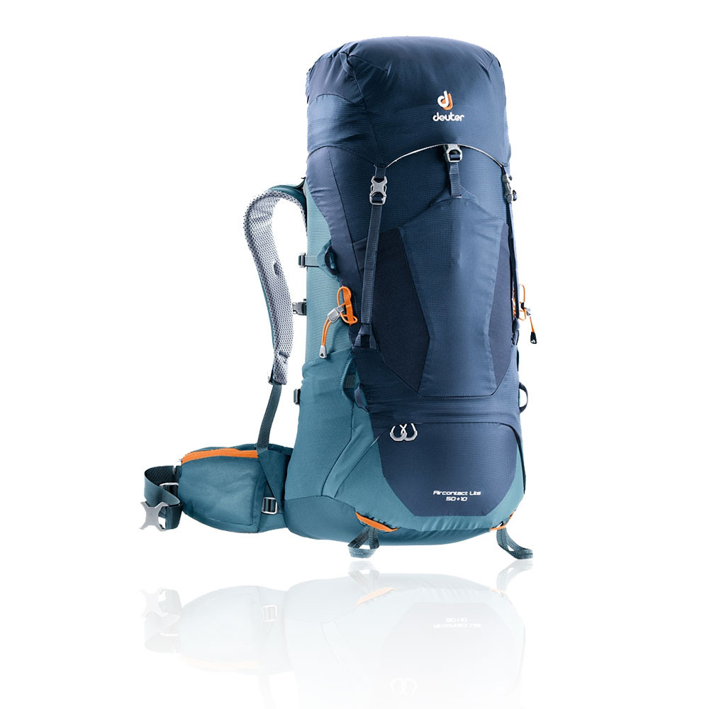 Deuter Aircontact Lite 50 Plus 10 Backpack - AW20