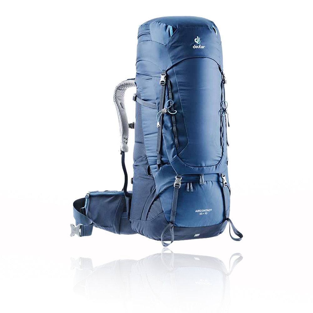 Deuter Aircontact 65 Plus 10 Backpack - AW20