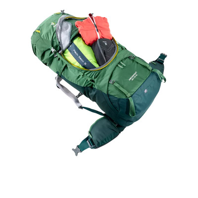 Deuter Aircontact 60L Plus 10L SL femmes sac à dos