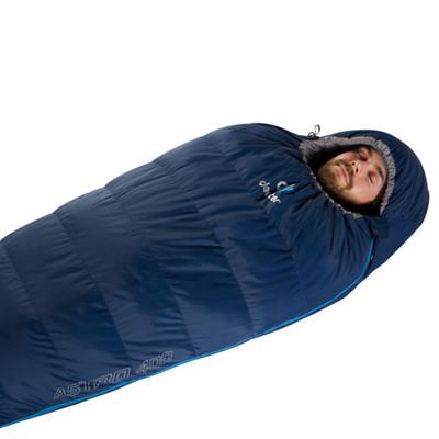 Deuter Astro 400 Down Sleeping sac