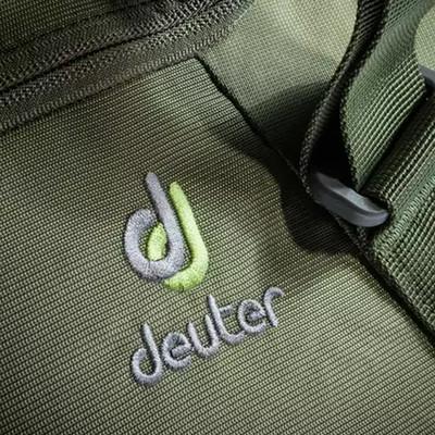 Deuter Aviant 35L Duffel sac