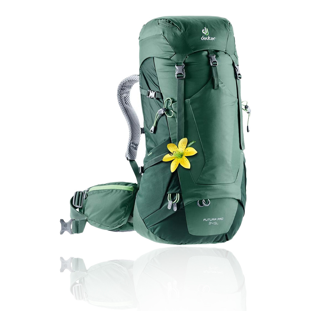 Deuter Futura Pro 34L SL Women's Backpack