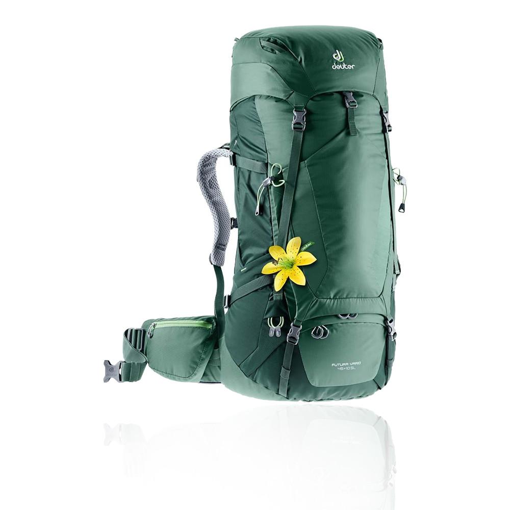 Deuter Futura Vario 45L Plus 10L SL Women's Backpack