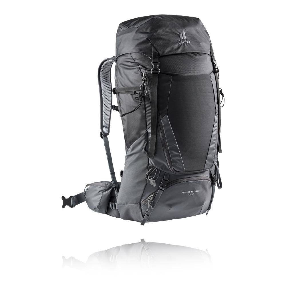 Deuter Futura Air Trek 50 10 Backpack - SS21