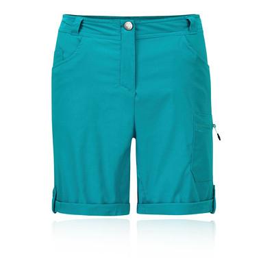 Dare 2b Melodic II femmes Multi poche marche shorts - SS21
