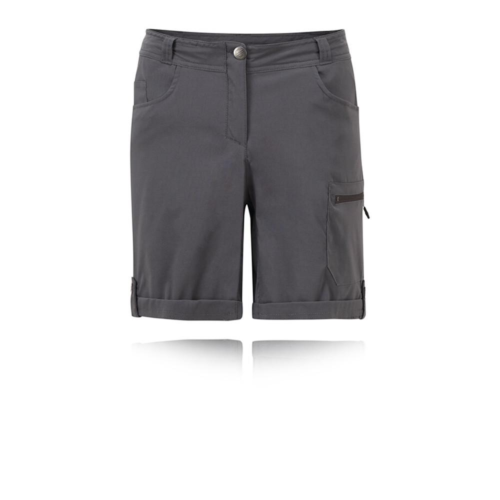 Dare 2b Melodic II para mujer Multi bolsillo trekking pantalones cortos - SS21