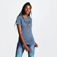 Dare 2b Aim Higher Cutout Back Women's T-Shirt - SS19