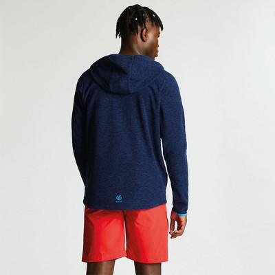 Dare 2b Ellevate Half Zip Hooded Fleece