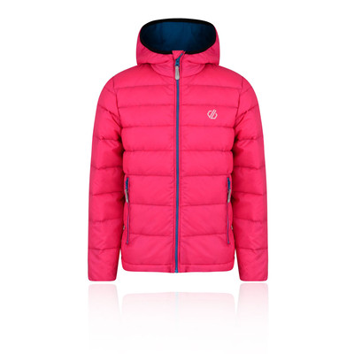 Dare 2B Reload Junior Hooded Down Jacket - AW19