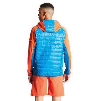 Dare 2b Mountfusion Hybrid Jacket