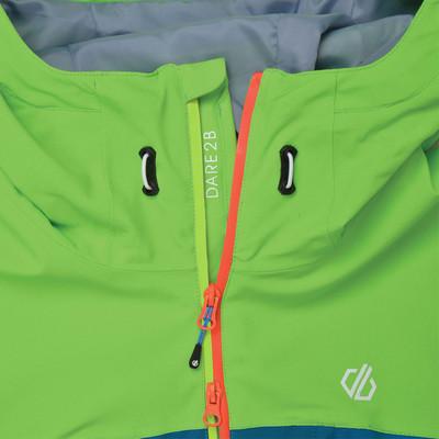 Dare 2b Resolute AEP Waterproof Jacket