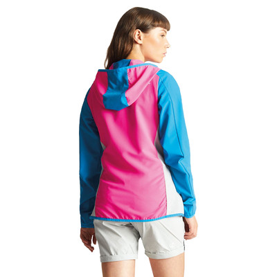 Dare 2b Duality II Lightweight Softshell Women's Jacket