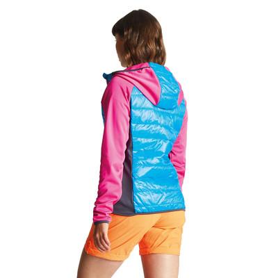 Dare 2b Airwise Wool Women's Hybrid Jacket