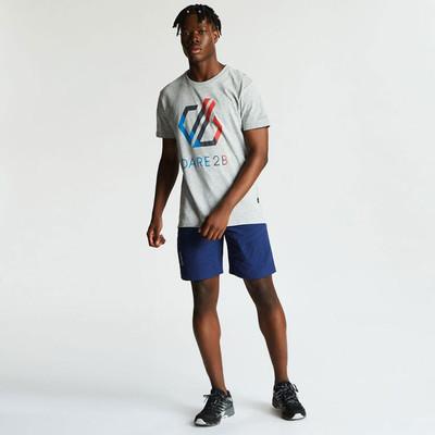 Dare 2b Tuned In II Multi Pocket Walking Shorts
