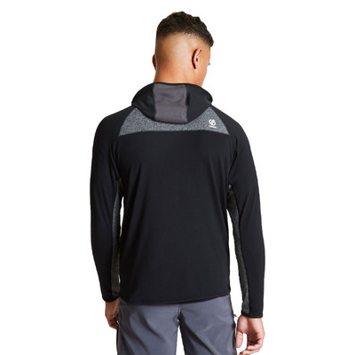 Dare 2b Ratified II Hooded Core Stretch Midlayer - SS20