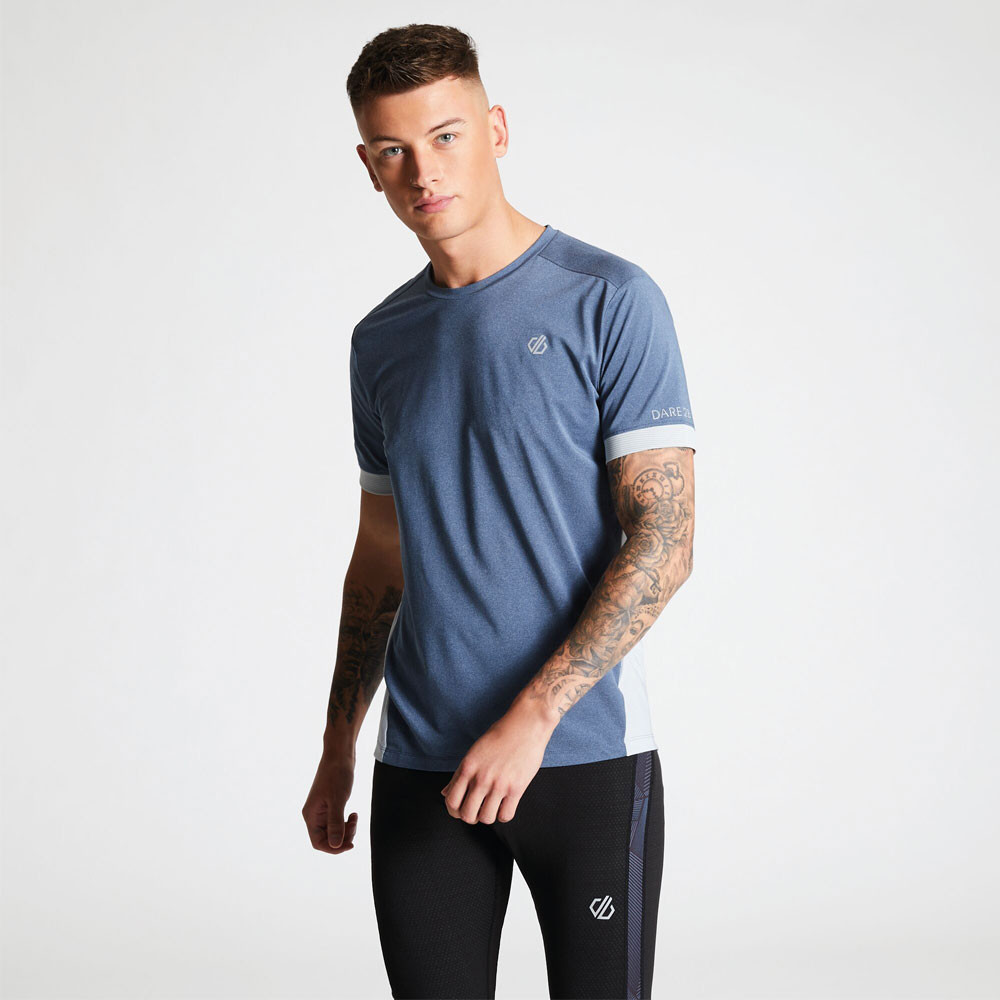 Dare 2b Unifier Lightweight Ventilated T-Shirt