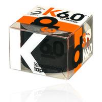 D3 Tape K6.0 Kinesiology Tape (50mm x 6m) - SS19
