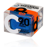 D3 Tape Cohesive Bandage Compression Wrap (9.0mx50mm) - SS19