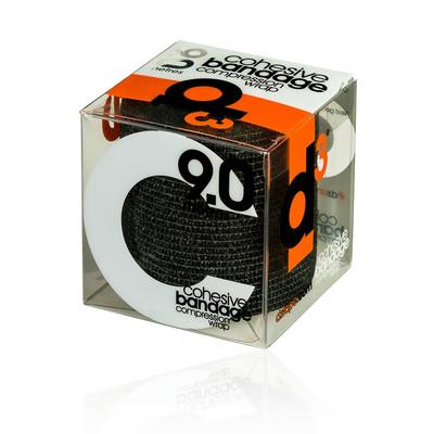 D3 Tape Cohesive Bandage Compression Wrap (9.0mx75mm) - SS19